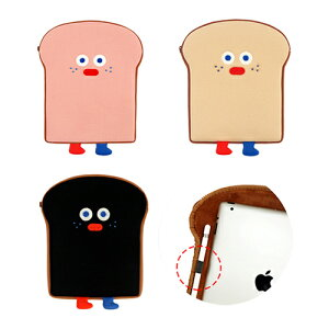 [RO] Brunch Brother iPad Pouch for 11インチ/アイパッド ポーチ ケース カバー