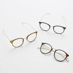 カラー&メタリックフレームだてめがね・全3色(gl113)/伊達眼鏡/伊達メガネ/だてめがね/大人かわいい/レディース/デザインめがね/トレンド/ガーリー/メール便不可