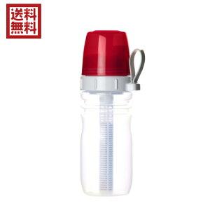 【ポイント6倍】最大32倍!浄水器 カートリッジ コンパクト リセラマグボトル(携帯用ボトル型浄水器)