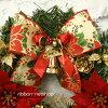 聖誕節租借30cm一品紅的絲綢花租借FL-CH-487[聖誕節租借/年末/禮物/人造花/店裏面的裝飾/室內裝飾/墻壁裝飾/atifisharufurawa]