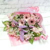 Designer chef ♪ sweet pea and seasonal flower bouquets-FL-1GT-5