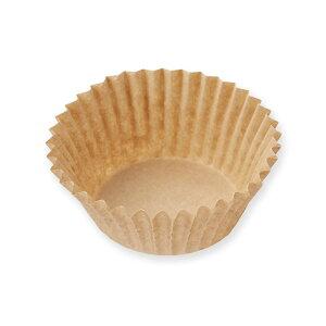 おかずカップ 両面シリコンクラフトケース 丸型 50×30 1束(200枚) CAP-02【ヘイコー/カップ/紙カップ/オーブン可能/オーブン使用可能/手作り/業務用】