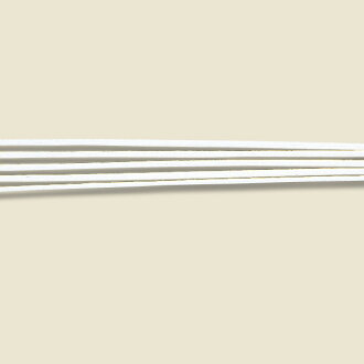 HEIKO特光水引白90cm(100條裝)MIZ-07