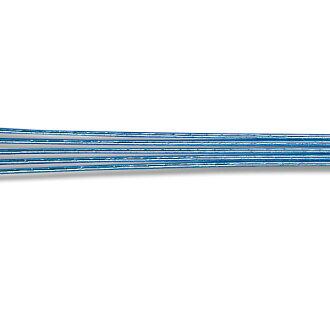 HEIKO特光水引藍色90cm(100條裝)MIZ-29