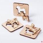 DECO板-ワンコシリーズ-犬ペットメイン