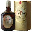 [玉付][箱入] オールドパー 12年 40度 1000ml [大容量] ウィスキー スコッチ【ワインならリカオー】