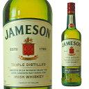 ジェムソン 40度 700ml 箱なし 【 ウイスキー ウィスキー ギフト 洋酒 お酒 プレゼント 女性 酒 内祝い 父 アイリッシ…