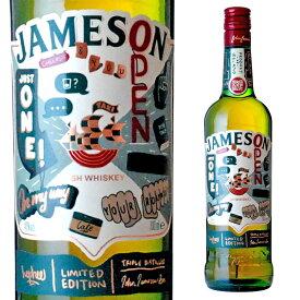 [限定]ジェムソン セント・パトリックス・デー リミテッド 40度 700ml 箱なし 【 ウイスキー ウィスキー ギフト 洋酒 お酒 プレゼント 酒 内祝い アイリッシュウイスキー お祝い 手土産 結婚祝い 還暦祝い 誕生日プレゼント 退職祝い 】【ワインならリカオー】