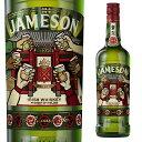 [限定] ジェムソン 東京リミテッド 40度 700ml 日本限定 アイリッシュ【ウイスキー ウィスキー アイリッシュウイスキ…