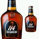 オールドグランダッド 114 57度 750ml【 ウィスキー バーボン バーボンウイスキー ギフト 洋酒 お酒 プレゼント 女性 …
