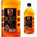 [大容量] ブラックニッカ クリアブレンド 1800ml 1.8L 箱なし 【 ウィスキー お酒 ウイスキー 洋酒 ニッカ 国産ウイス…