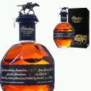 [箱入] ブラントン ブラック 40度 750ml【 ウィスキー バーボン バーボンウイスキー ギフト 洋酒 お酒 プレゼント ウ…