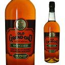 オールドグランダッド ボンデッド 50度 750ml バーボン ウイスキー 箱なし 【洋酒 お酒 ウィスキー バーボンウイスキ…