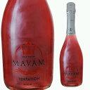 マバム テンテーション ルミナス 750ml【 お酒 酒 スパークリングワイン 甘口 洋酒 ギフト プレゼント お祝い 内祝い …