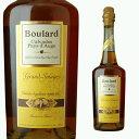 ブラー グランソラージュ カルヴァドス 40度 700ml 箱なし 【ブランデー ギフト お酒 プレゼント 女性 酒 内祝い 退職…