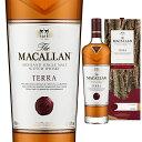 [ボックス入] マッカラン テラ 43.8度 700ml モルト スコッチ ウィスキー【ワインならリカオー】