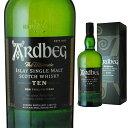 [大容量][箱入] アードベッグ 10年 46度 1000ml 1L スコッチ ウィスキー 【 お酒 ギフト 内祝い 洋酒 スコッチウイス…