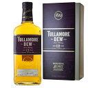 [ボックス入] タラモアデュー 12年 40度 700ml アイリッシュ ウイスキー【ウィスキー アイリッシュウイスキー アイリ…