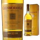 [大容量][箱入] グレンモーレンジ オリジナル 10年 40度 1000ml 1l スコッチ ウイスキー【 ウィスキー スコッチウイス…
