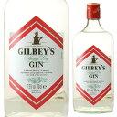 ギルビー ジン 37.5度 700ml スピリッツ ジン 箱なし キリン ボタニカル【 ギルビージン カクテル ギフト 誕生日プレ…