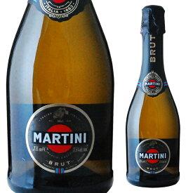 [送無][セット24] マルティーニ ブリュット 375ml×24本 スパークリングワイン 送料無料【 酒 お酒 スパークリング ワイン ギフト 結婚祝い 洋酒 内祝い お祝い 誕生日プレゼント 結婚記念日 記念日 ホワイトデー お返し 就職祝い 】【ワインならリカオー】