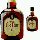 オールドパー 12年 40度 750ml【 ウィスキー ギフト 結婚祝い 洋酒 お酒 内祝い 退職祝い 祝い 誕生日プレゼント ウイ…