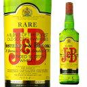 J & B レア 40度 700ml 【 ウィスキー スコッチウイスキー ギフト 洋酒 お酒 プレゼント 内祝い スコッチウィスキー …
