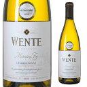 ウェンテ モーニング・フォグ シャルドネ 750ml【ワイン ギフト お酒 プレゼント 酒 内祝い 白ワイン カルフォルニア …