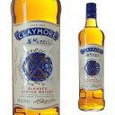 クレイモア 40度 700ml 【 ウィスキー スコッチウイスキー ギフト 洋酒 お酒 プレゼント 内祝い スコッチウィスキー …