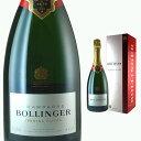[箱入] ボランジェ スペシャル キュヴェ ブリュット N.V 750ml【 シャンパン シャンパーニュ ギフト お酒 女性 内祝い…
