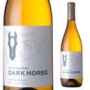 ダークホース シャルドネ 750ml 白ワイン サントリー 【 ワイン わいん アルコール飲料 洋酒 プレゼント お父さん 誕…