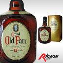 [大容量][箱入] オールドパー 12年 40度 1000ml【お酒 プレゼント 洋酒 スコッチウイスキー スコッチウィスキー お祝…
