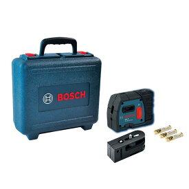 【ボッシュ】 Bosch GPL5 レーザー レベル 5方向 ポインタレーザー BOX付きセット 墨出し機 墨出機 水平器 レーザー 高精度 並行輸入品