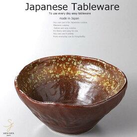 和食器 信楽吹丼 ボウル 鉢 ボール 18×8.5 おうち うつわ カフェ 食器 陶器 日本製 美濃焼 大皿 インスタ映え