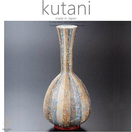 九谷焼9号花瓶彩色金彩和食器日本製ギフトおうちごはんうつわ陶器