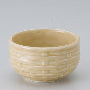和食器 黄カゴメ 小鉢 ボウル カフェ 食器 陶器 おうち おしゃれ プチ ミニ 日本製