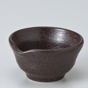 和食器 ちょこっと 栗茶片口 小鉢 豆鉢 ミニ プチ 小さな うつわ ボウル カフェ おしゃれ おうち 陶器 日本製