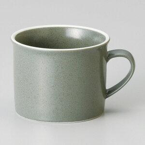 和食器 グレー マグカップ 小 コーヒー 珈琲 紅茶 カフェ おしゃれ 陶器 うつわ おうち 軽井沢 春日井 ギフト