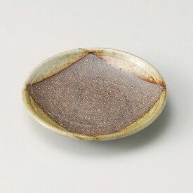 和食器 信楽フルーツ 丸皿 15.3×2.4cm プレート うつわ 陶器 おうち ごはん カフェ おしゃれ 軽井沢 春日井