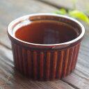 オーブンスフレココット ブラウン茶色 7cm Sサイズ