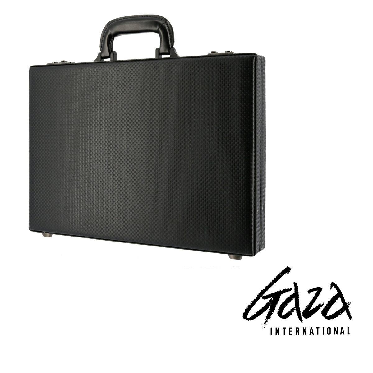 青木鞄 ガザ GAZA ブリーフケース 6251 【 アオキ カバン 】【 アタッシュケース ビジネスバッグ メンズ 】【bef】