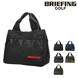 ブリーフィング ゴルフ トートバッグ 横型 ミニ メンズ BG1732402 BRIEFING | 軽量 撥水 [PO10][即日発送][クリスマス]