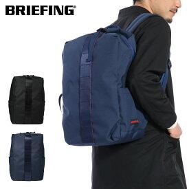 ブリーフィング リュック A4 20L メンズ BRL183104 BRIEFING | リュックサック バックパック [PO10][即日発送]