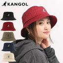 カンゴール バケットハット メンズ レディース 100169215 KANGOL | 帽子 [PO5][03/08][bef][即日発送]