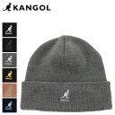 カンゴール ニット帽 メンズ レディース 188169204 KANGOL | 帽子 ニットキャップ [PO5][bef][即日発送]
