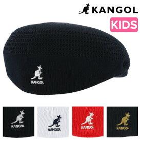 カンゴール ハンチング キッズ 子供用 子ども 195269001 KANGOL キッズトロピック504ベンテア | 帽子[即日発送][PO5]