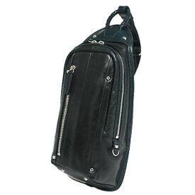 キーファーノイ ボディバッグ チャオ 1611C 10 BLACK ブラック 【 キーファー・ノイ Ciao ショルダーバッグ 】【BAG/バッグ/バック】【メンズ/レディース】【送料無料】[bef][PO10]