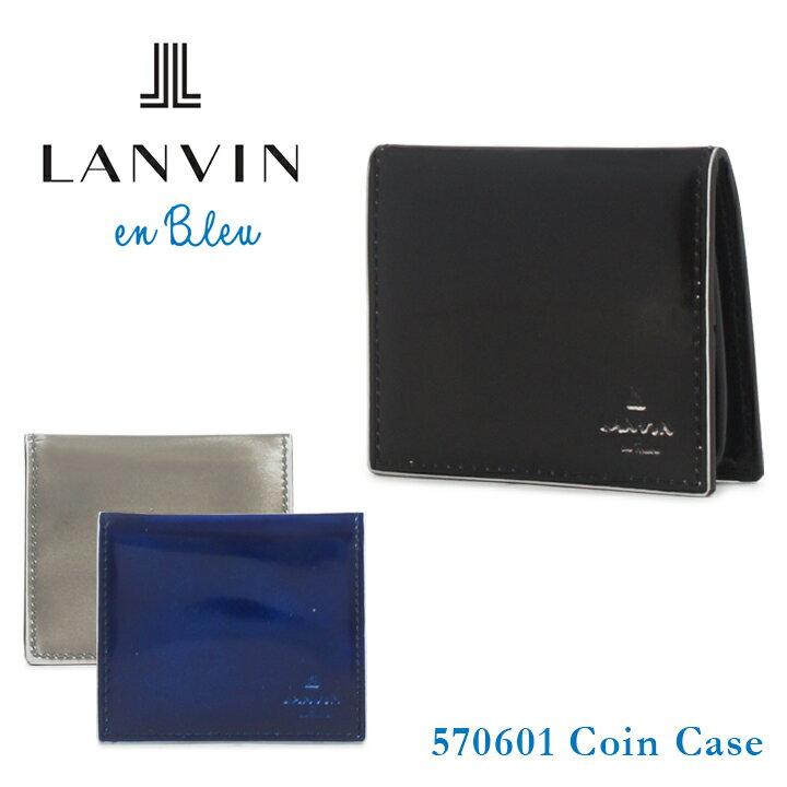 ランバンオンブルー コインケース 570601 サムディ LANVIN en Bleu 【 ランバンオンブルー 】【 小銭入れ 財布 メンズ 】[bef]