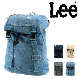 Lee リュック オーバーオール メンズ レディース 320-508 リー | リュックサック [PO10][bef]