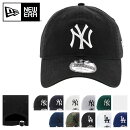 ニューエラキャップ9TWENTYMLBニューヨークヤンキースロサンゼルス・ドジャースサイズ調整可能帽子ローキャップNEWERA|メンズレディース【PO5】